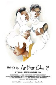 Who is Arthur Chu?