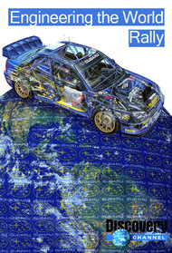 Engineering the World Rally