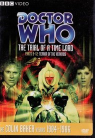 Doctor Who: Terror of the Vervoids