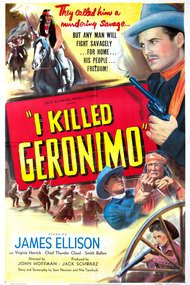 I Killed Geronimo