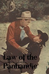 Law of the Panhandle