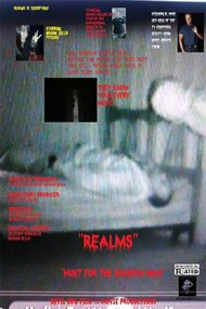 Realms: Hunt for the Shadow Man