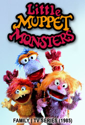 Little Muppet Monsters