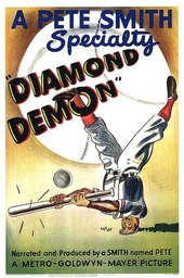 Diamond Demon