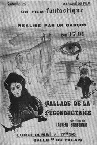 La Ballade de la féconductrice