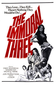 The Immoral Three