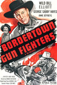 Bordertown Gun Fighters