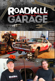 Roadkill Garage