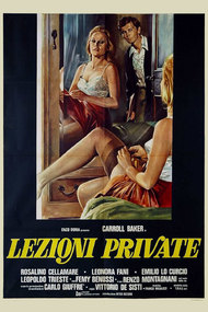 The Private Lesson