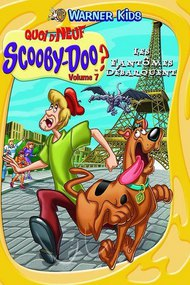What's New, Scooby-Doo? Ghosts on the Go!