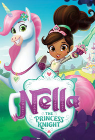 Nella the Princess Knight