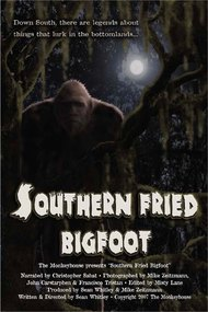 Southern Fried Bigfoot