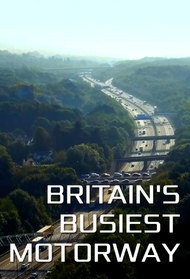 Britain's Busiest Motorway