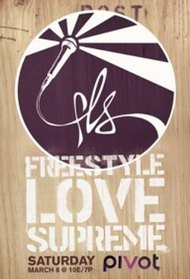 Freestyle Love Supreme