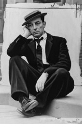So Funny It Hurt: Buster Keaton & MGM