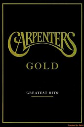 Carpenters: DVD Gold