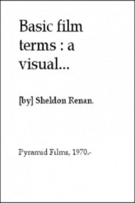 Basic Film Terms: A Visual Dictionary
