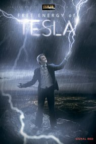 Tesla's Free Energy, the Race to Zero Point