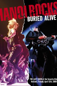 Hanoi Rocks: Buried Alive