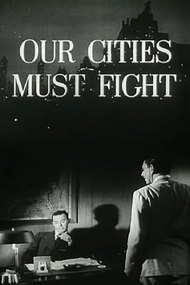 Our Cities Must Fight