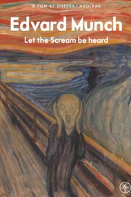 Let The Scream Be Heard