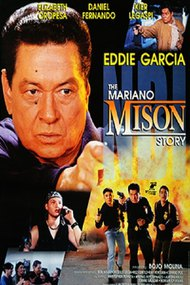 NBI: The Mariano Mison Story
