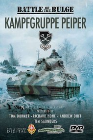 Battle of the Bulge: Kampfgruppe Peiper