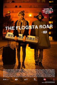 The Flogsta Roar