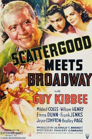 Scattergood Meets Broadway