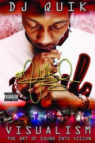 DJ Quik Visualism - The Art of Sound Into Vision