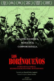 The Borinqueneers