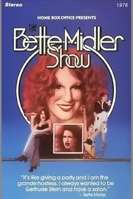 The Bette Midler Show: The Depression Tour