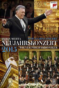 New Year's Concert: 2015 - Vienna Philharmonic