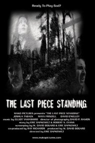 The Last Piece Standing