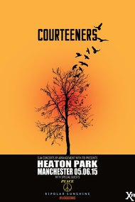 The Courteeners - Live at Heaton Park