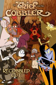The Thief and the Cobbler: Recobbled Cut