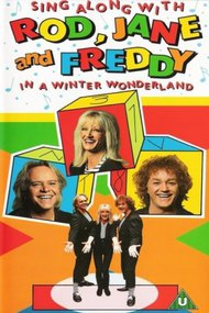 Sing Along With Rod, Jane and Freddy In A Winter Wonderland