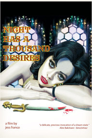 Night Has a Thousand Desires