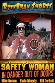 Safety Woman: In Danger Out of Doors