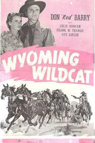 Wyoming Wildcat