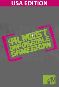 The Almost Impossible Game Show (US)