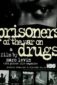 Prisoners of the War on Drugs