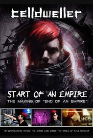 Celldweller: Start of an Empire (The Making of