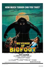 Revenge of Bigfoot