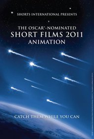 The Oscar Nominated Short Films 2011: Animation