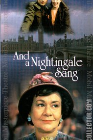 And a Nightingale Sang