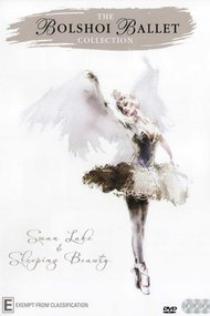 The Bolshoi Ballet Collection - Swan Lake