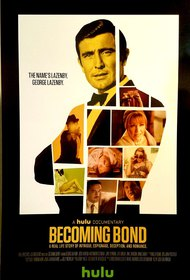 Becoming Bond