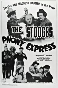 Phony Express