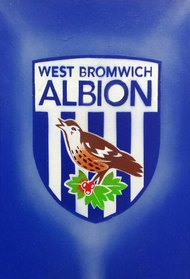Behind the Badge: West Bromwich Albion FC